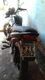 Moto dafra - 2008