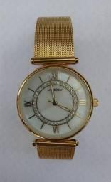 Relógio Feminino Sinobi - Envio para todo o país