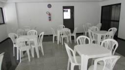 4/4 Ed. Montepellier - Ponta Verde - Av. Sandoval Arroxelas