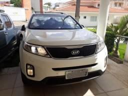 Kia Motors Sorento - 2014