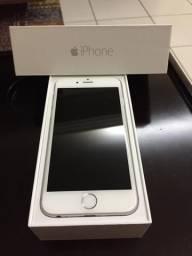Vendo iPhone 6 16gb Completo