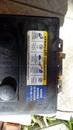 Bateria marca cometech 170 amp