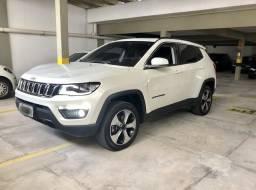 Jeep Compass Longitude DIESEL 4x4 - 2017