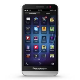Smartphone Blackberry Z30 - Preto Desbloqueado Usado