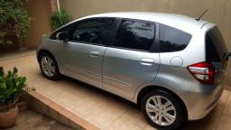 Honda New Fit EX - 2009