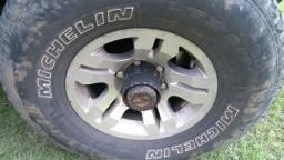 Jeep Toyota Bandeirante - 1991