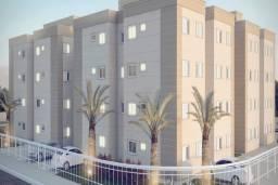 Aluga- se Apartamento - Bairro Planalto do Sol -SBO