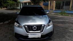 Nissan Kicks S manual 2019/19 só venda - 2019