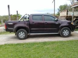 Hilux 2006 4x2 completa 3.0 - 2006