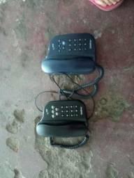 Telefones residenciais