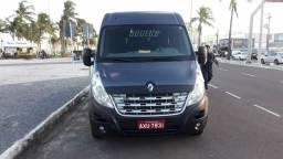 Vendo Renault Master VIP - 2014