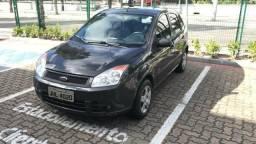 Fiesta extra 1.6 55 km rodados ent $3900 - 2010