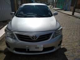 Vendo Corola - XEI / Ano 2012 - 2012