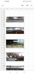 Equipamentos para serraria completa em Roraima.
