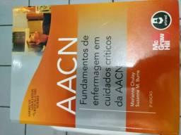 AACN fundamentos de enfermagem em cuidados críticos