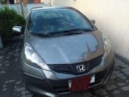 Honda FIT 2014 / GNV - 2014