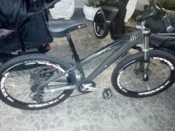 Vendo bicicleta de alumínio abd04c5a6cc88