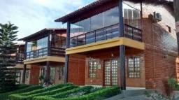 Excelente casa mobiliada com 04 suítes - Contrato Anual Ref.MGM28