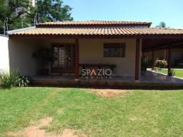 Chácara residencial para locação, Jardim São Paulo, Rio Claro.