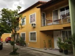 Casa de 2 quartos em condomínio na Abolição