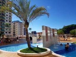 Caldas Novas aberta novamente!! Hotel Riviera Park ou Hotel Lacqua DiRoma *
