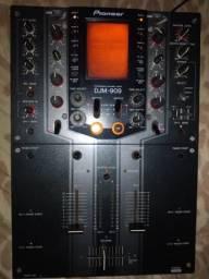 Mixer Djm 909 pioneer