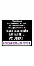 Showroom DE FACILIDADES! R$1MIL DE ENTRADA(TUCSON GLS AUTOMÁTICA 2017) - 2017
