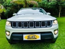 Jeep Compass Diesel 4 x 4 - 2017