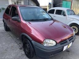 Corsa -1.0-1996-lindo carro -torro - 1996