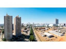 Apartamento com 3 dormitórios à venda, 79 m² por r$ 265.000 - parque amazônia - goiânia/go
