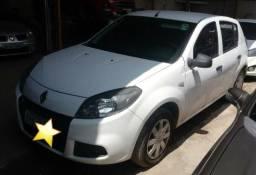 Renault Sandero 1.0 Expression/ 2014 R$20.200,00 Ligue Hoje, Urgente! * - 2014