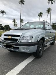 GM- S-10 RODEIO CD 2.8 4x4 11/11 diesel R$53.990,00 - 2011