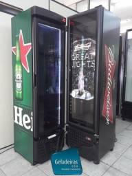 Cervejeira Heineken 230 Litros - Seminova