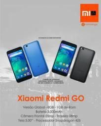 Redmi GO // Pronta entrega // Xiaomi Maringá