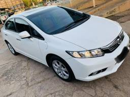 Honda Civic EXS - 2012