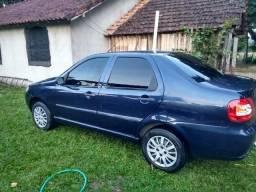 Siena ELX sedan 1.3 - 2005