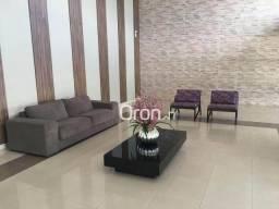 Apartamento à venda, 79 m² por R$ 338.000,00 - Aeroviário - Goiânia/GO