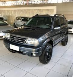 Chevrolet Tracker 4x4 2.0, Ano: 2009, Completíssima TOP!!! (Toda Equipada!!!) - 2009