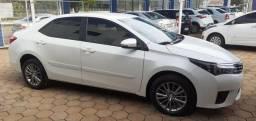Corolla XEI 2016/2017 Branco pérola - 2017