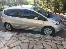 Honda fit 2010/2011 filé