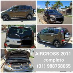 Aircross Exclusive Completo 2011