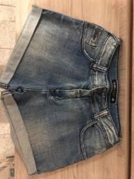 Short jeans Triton
