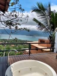 Casa de temporada com 3 dormits.em Ilhabela. Lindas praias !!!