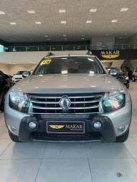 Renault Duster 1.6 Techroad 4X2 Flex Manual