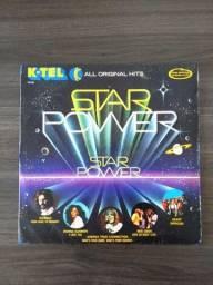 LP Vinil Star Power
