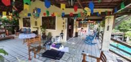 Casa em Aldeia no Km 8 - 350m² 3 Suítes - Próxima a Pista