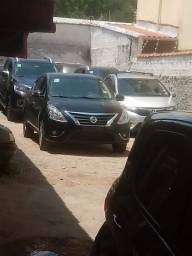 Estacionamento e lava rápido com moradia confinado com outro comercio