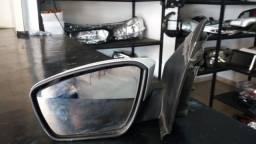 Espelho retrovisor esquerdo Ford Ka 2015