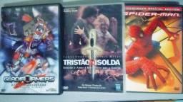 DVDs originais Vendo ou troco