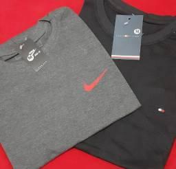 Camisas R$22,00